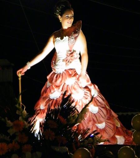 abertura festas das fontinhas 2009