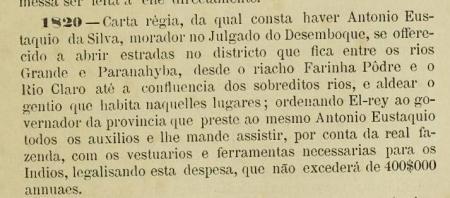 eustaquio b 1820