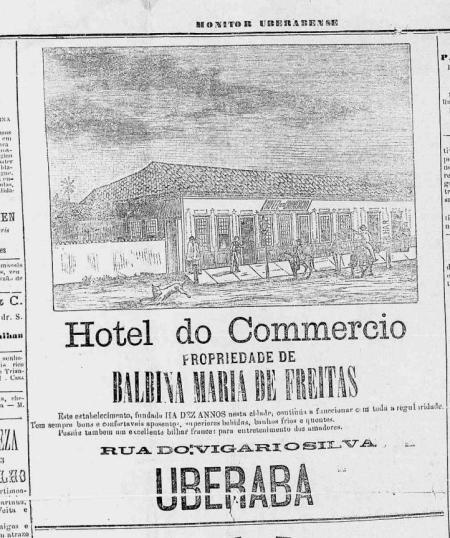 hotel 1886