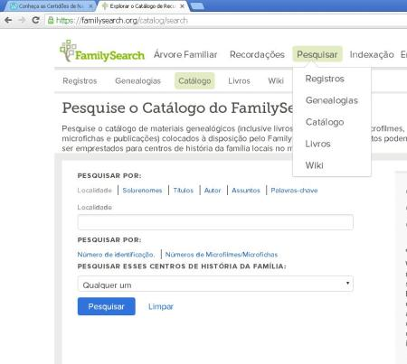 catalogo family