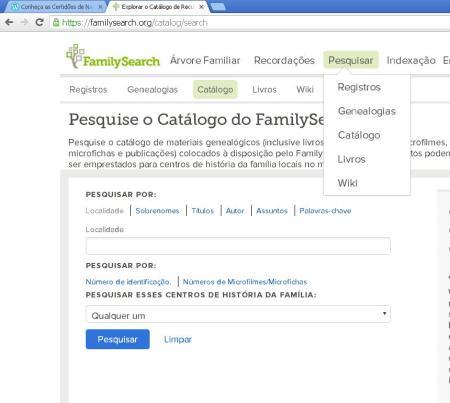 catalogo family