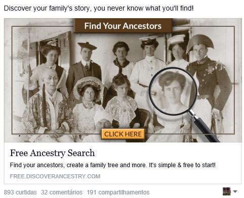 find ancestors