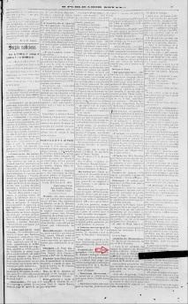 O Publicador Goyano, 1887, ed. 99-1, p. 3 de 4